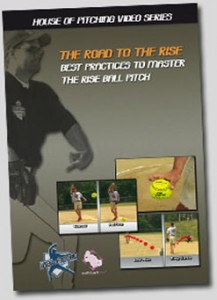 house of pitching dvds or videos